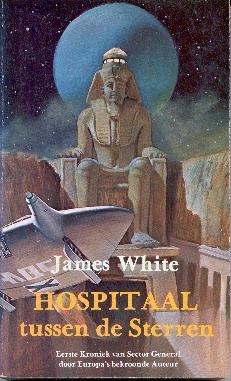 Hospitaal tussen de Sterren James White