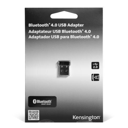KENSINGTON BLUETOOTH USB ADAPTER MODEL 33085 WINDOWS 7 DRIVER DOWNLOAD