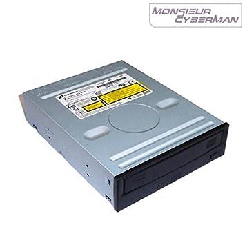 CD/DVD Drive HL-DT-ST RW/DVD GCC-4482B