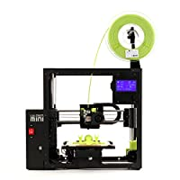 LulzBot Mini 2 Desktop 3D Printer from Aleph Objects Inc.