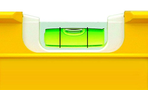 Yellow//Black Stabila 16048//7 40 cmType 80 A Spirit Level