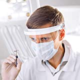 NoCry Safety Face Shield for Men and