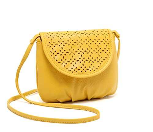 Womens Size Hollow Ladies Satchel Demarkt Body Bag Shoulder Flipped Casual Cross Cover Cute Bag Small C5w6Yd6x
