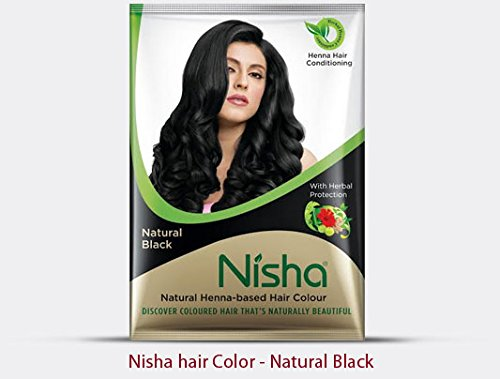 Henna On Natural Hair Reviews