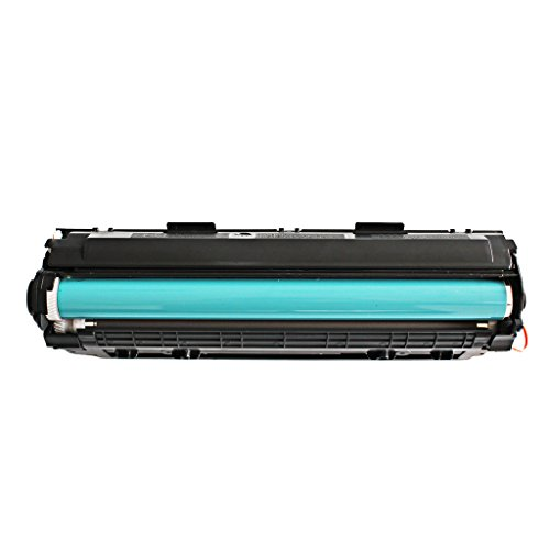 V4INK 3 Packs Compatible Canon 128 toner HP CE278A 78A Toner Cartridge for Canon imageclass D530 D550 MF4770n MF4570dw FaxPhone L100 L190, MF4770N MF4450, HP LaserJet P1606dn P1566 P1560 M1536dnf Photo #2