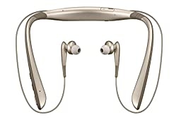 Samsung Level U Pro Bluetooth Wireless In-ear Headphones with Microphone and UHQ Audio, Bronze