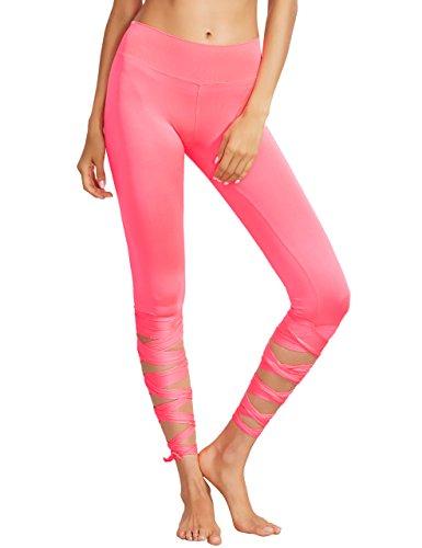 SweatyRocks Legging Cutout Jogger Workout product image