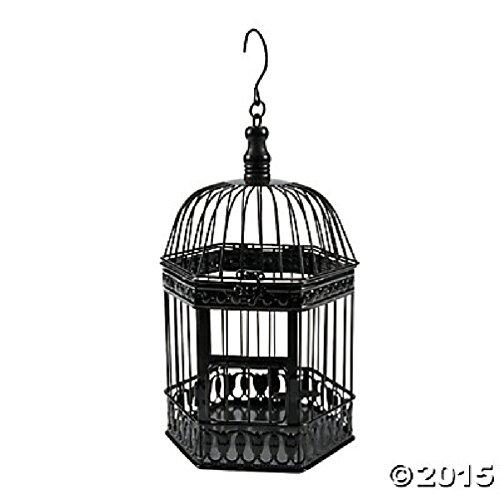 Black Birdcage (DELUXE 14