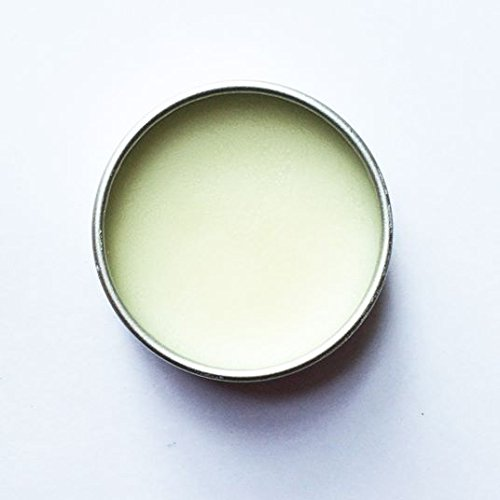 BEESWAX HERBAL BALM SIZE S 10 grams WHITE Original with Coconut oil.