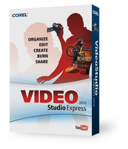 Corel VideoStudio Express 2010 VERSION