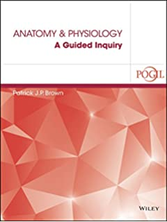 Amazon pogil activities for introductory anatomy and physiology anatomy and physiology a guided inquiry fandeluxe Choice Image