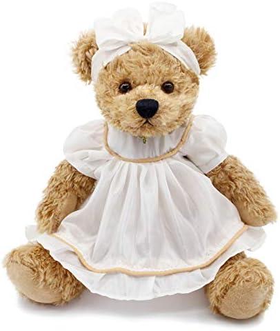 Oitscute Small Teddy Stuffed Animal