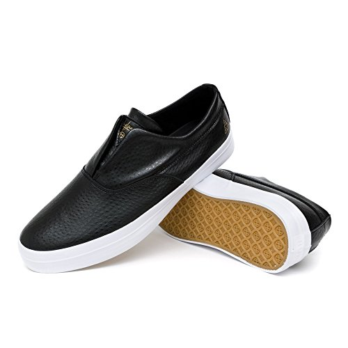 Scarpa Black Slip 2 HUF On Dylan xAIA8wqt