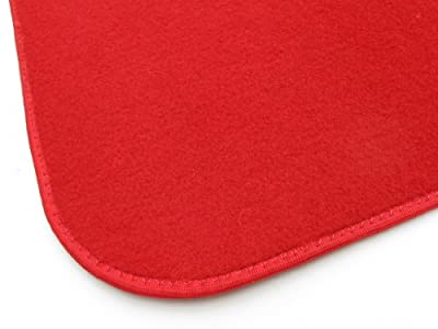 RED Carpet Area Rug - Indoor/Outdoor Durably Soft!
