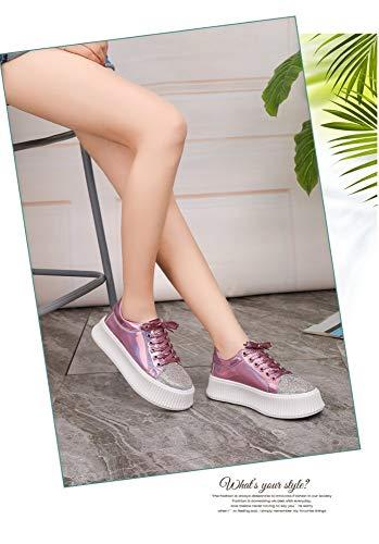 37 Chaussures Chaussures Plein Formation Zhijinli Tennis Air 36 Travail Randonnée De 5 Fitness Sport Athlétisme 6qgngPwB