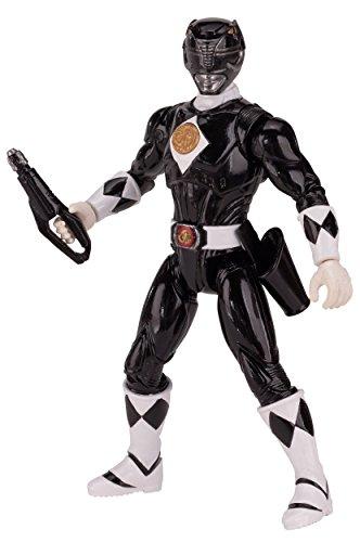 Mighty Morphin Power Rangers The Mo…