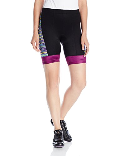Primal Wear Women's Kismet Shorts, Small, Purple