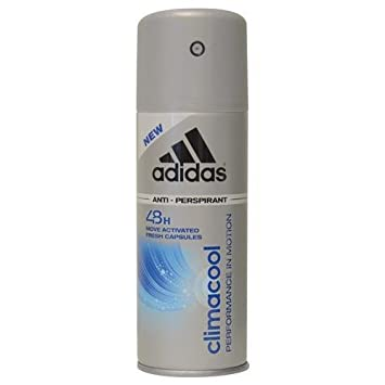 adidas climacool antiperspirant spray