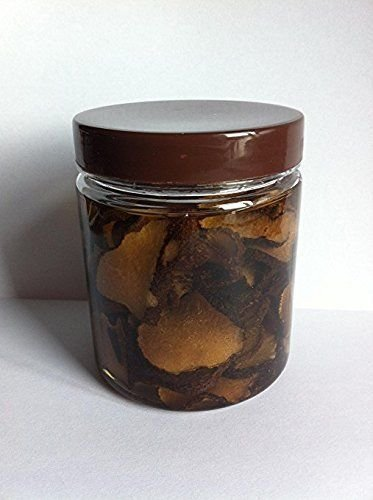 Famous Himalayas Fresh Truffle cut slices in olive oil total weight 1 Pound (454 grams) by JOHNLEEMUSHROOM RESELLER
