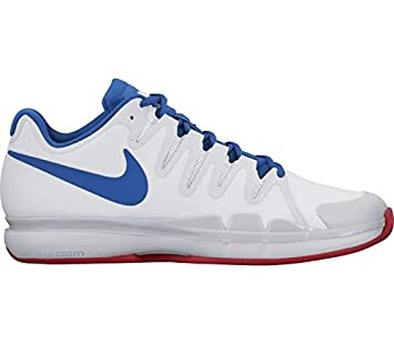 online retailer af23c fff6b Nike – Air Zoom Vapor 9.5 Tour Clay Uomo Scarpe da tennis, bianco