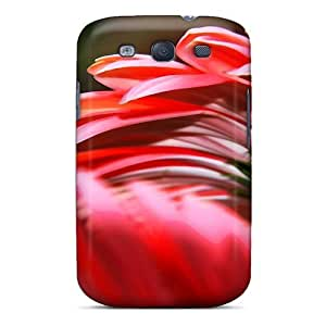 Extreme Impact Protector Csj3760RtjQ Case Cover For Galaxy S3 by supermalls