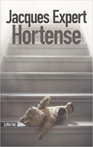 Hortense (2016) - Expert Jacques
