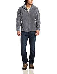 Men's Steens Mountain Big & Tall Full Zip 2.0