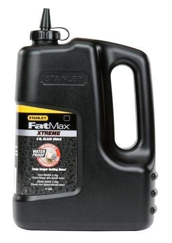 Stanley FatMax Xtreme 47-828 Chalk 5-Pound( Black)