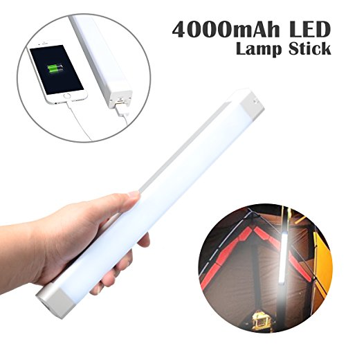 Portable Outdoor LED Camping lamp - Handheld LED