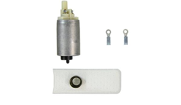 Carter P72129 Fuel Pump and Strainer Set