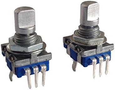 12 Mm Rotary Encoder Endlos Push Button Switch Computer Zubehör