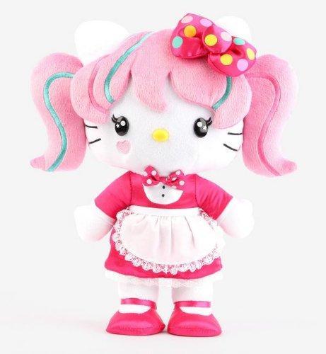 - San Diego Comic Con Hello Kitty Plush 12