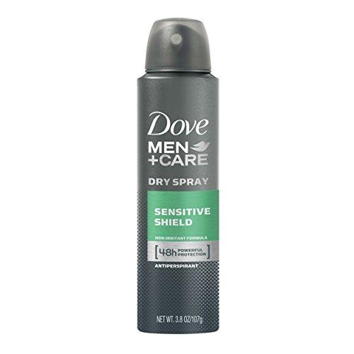 Dove Antiperspirant Deodorant Sensitive Shield