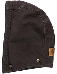 Men's Quilt-Lined Sandstone Hood