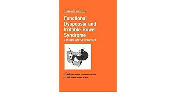 Functional Dyspepsia and Irritable Bowel Syndrome: Concepts and