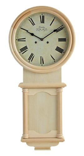 Tavern Clock Case Tavern Wood