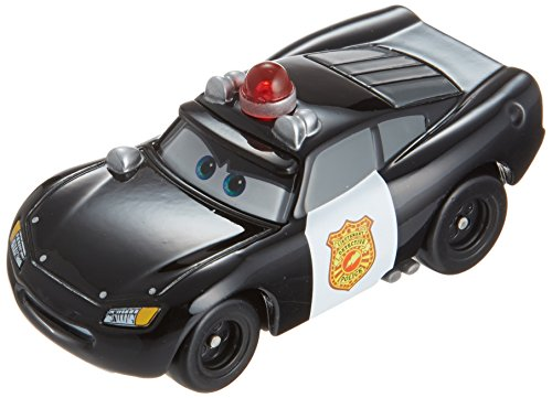 Cars-Tomica-C-36-Lightning-McQueen-Police-Type-japan-import