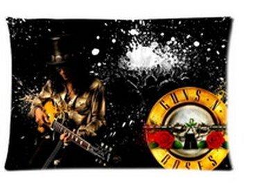 Rock and Roll Band Guns N' Roses Gnr Pillowcases Custom 20