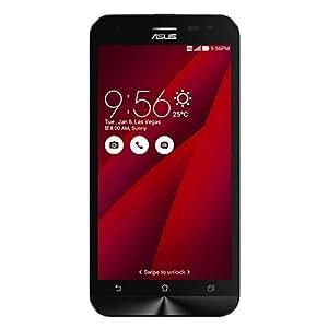 "ASUS ZenFone 2 Laser ZE500KL-1C138WW SIM doble 4G 16GB Rojo - Smartphone (12,7 cm (5""), 2 GB, 16 GB, Android, 5.0, Rojo)"