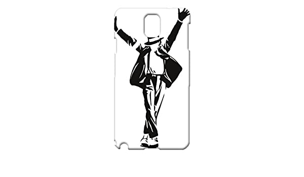 Samsung Galaxy Note 3 N9005 Mobile Cover Breathable Watertight 3D Protective Phone Case Snap on Samsung Galaxy Note 3 N9005 Vector Graphics Of Man Wearing A Suit Pattern Cellphone Shell: Amazon.es: Electrónica