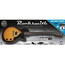 Rocksmith With Bass-Guitar Bundle
