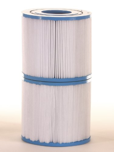 Baleen Filters 35 sq. ft. Pool Filter Replaces Unicel C-4401, Pleatco PRB17.5SF-PAIR, PRB17.5 ZEL, PRB17.5 SF-PAIR, Filbur FC-2386-Pool and Spa Filter Cartridges Model: AK-3023 ()