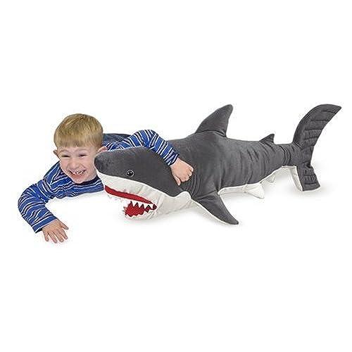 Shark Pillow: Amazon.com