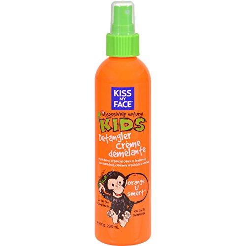 Kids Detangler Creme - 5