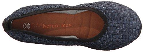 Bernie Mev Womens Curlies Effen Platte Jeans