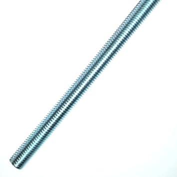 DIN 976 Edelstahl A2 Gewindestange V2A M10-1.000 mm DIN 975