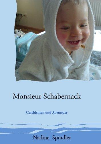 Monsieur Schabernack