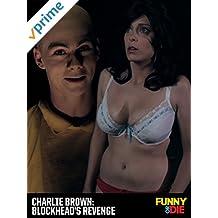 Charlie Brown: Blockhead's Revenge