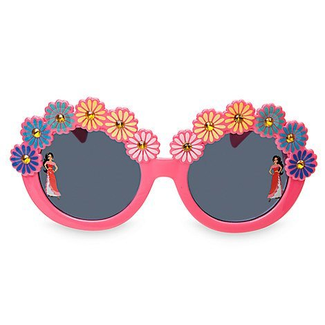 Sunglasses Set Avalor of Flops Disney Flip and Store Elena xzqvZZ0wTC