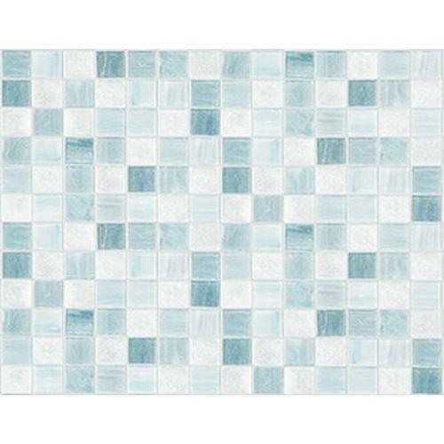 サンゲツ 壁紙38m ナチュラル 石目 ブルー 石塗りタイル RE-2602 B06XKMDNY1 38m|ブルー